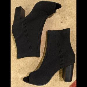 Florentina Sock Booties